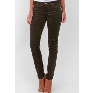Kut from the Kloth | Diana Brown Corduroy Skinny